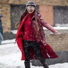 Winterjassen onder de 60,-