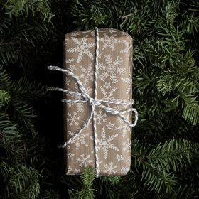 Christmas Stories: flaters rond kerstboom