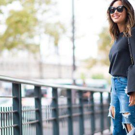 De mooiste spijkerbroeken onder de €50