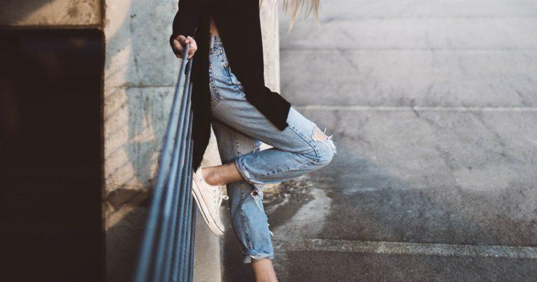 Ontdek: de Converse-sneaker die iedereen wil de lente