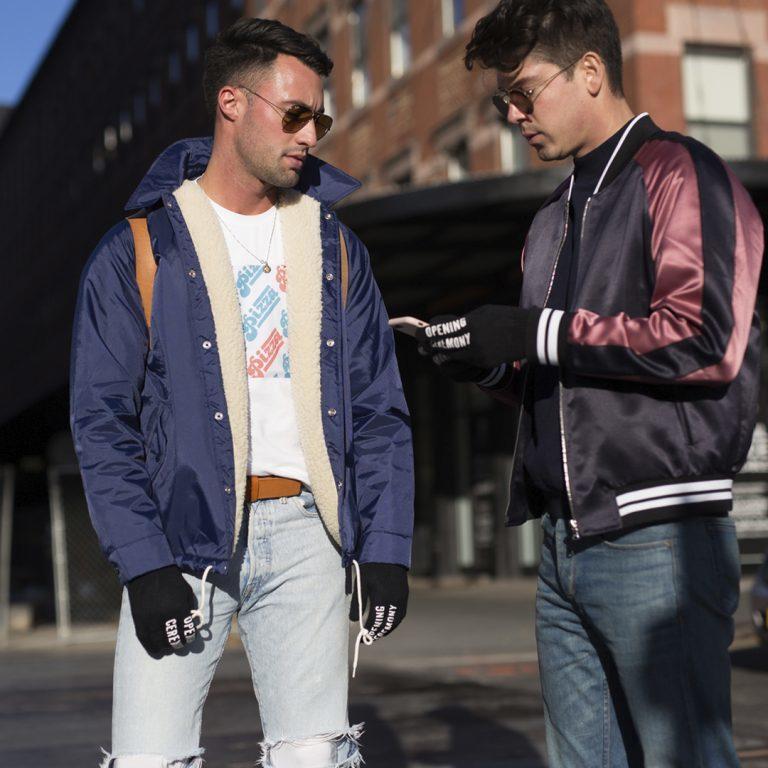 fashion kleding heren