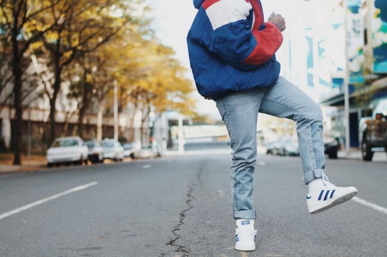 Lichte Spijkerbroek Heren : Modetrends heren lente zomer kleding