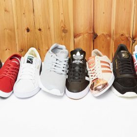 Classic Sneakers