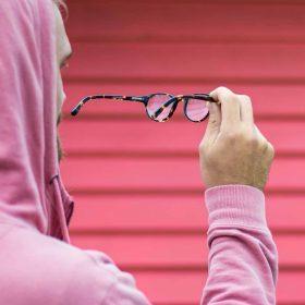Roze kleding voor heren: kan dat nou?