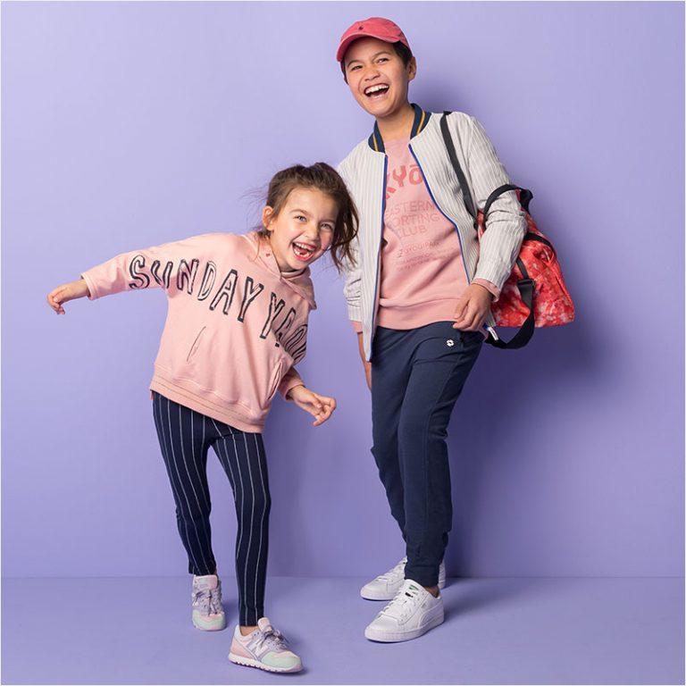 Kinderkleding Webshop.De Leukste Kinderkleding Webshop Kleding Nl