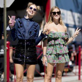 Coachella- de leukste outfits van 2018