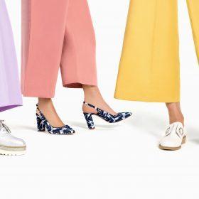 Midseason sale: De leukste schoenen met flinke kortingen.