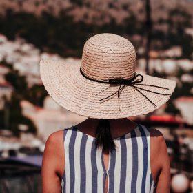 Vakantie kleding