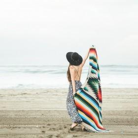 Dames strandjurken