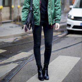 Dames slim & skinny broeken