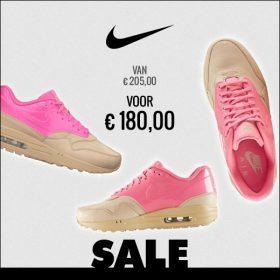Nike Mid Season SALE
