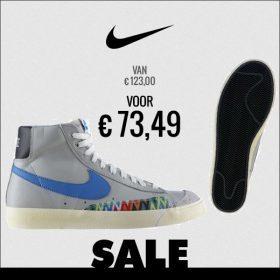 Heren Nike SALE