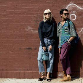 Dames Baggy & Boyfriend Jeans