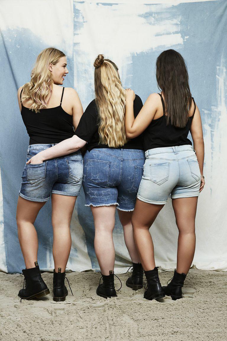 De ultieme festival must-haves voor curvy dames