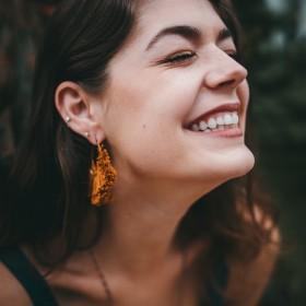Dames oorbellen