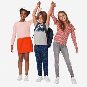 De leukste school outfits voor je kids