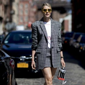dames blazer trends