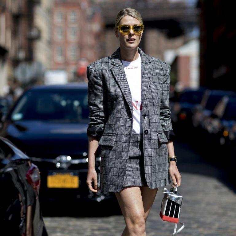 dames blazer trends