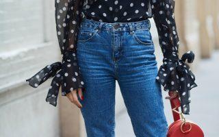 Jeans voor het najaar