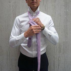 De beste manier om een stropdas te knopen