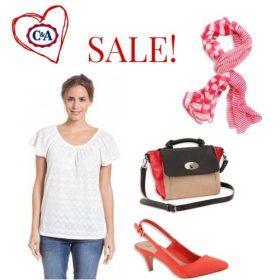 C&A Summer Sale!