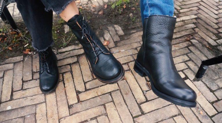 Waarom biker boots een trend blijven | Kleding.nl
