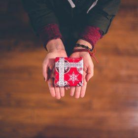 Kerstcadeaus voor haar