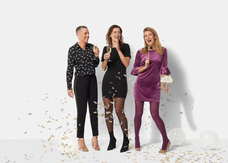 Feest outfits voor het hele gezin onder de €50,-!