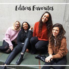 Editors Favorites van Kleding.nl