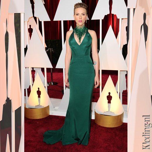 De Mooiste Galajurken.Oscars 2015 De Mooiste Jurken Op De Rode Loper Kleding Nl