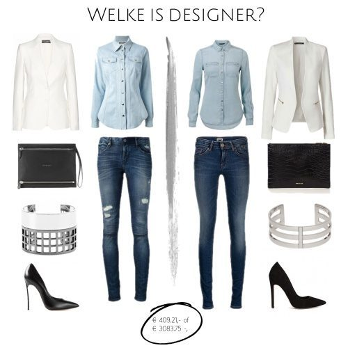 volledige outfit dames