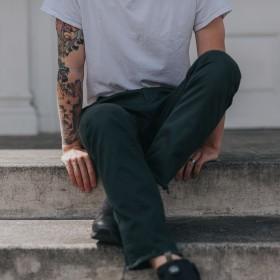 Heren broeken & jeans