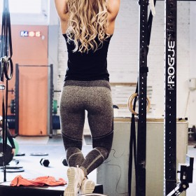 Dames sportleggings