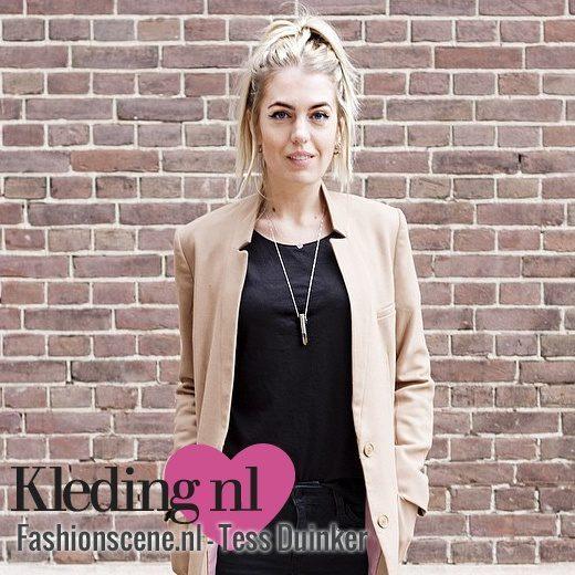 b9fc80505c27db Kleding.nl loves Tess van Fashionscene