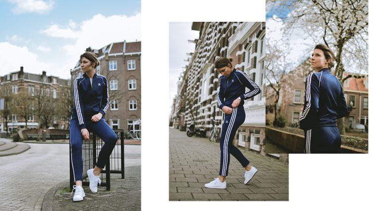 Mijn Adidas Spring Picks
