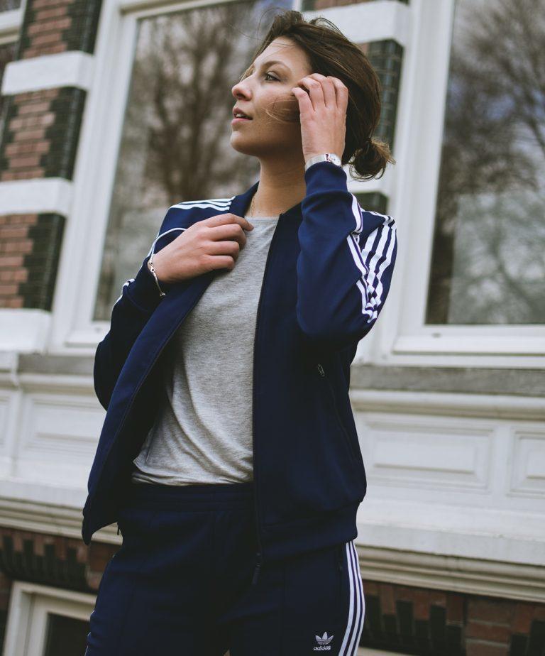 Mijn Adidas Spring Favorites