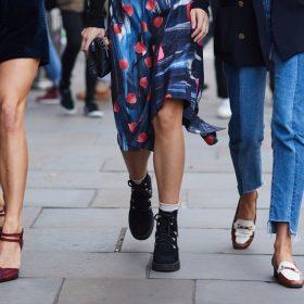Dames zomer schoenen: de trendy modellen van nu