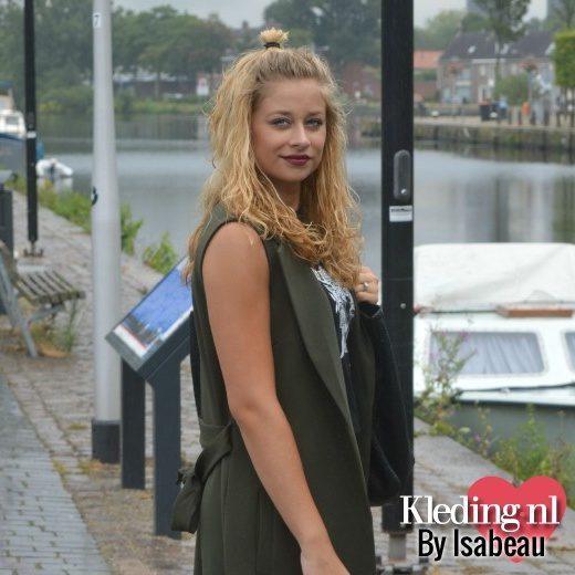 Kleding.nl loves Isabeau van By Isabeau!