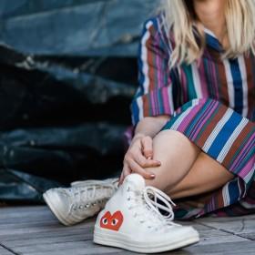 De sneakertrends die iedereen in 2019 zal dragen