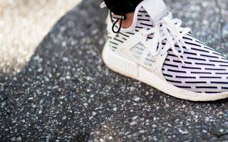 Nooit genoeg schoenen