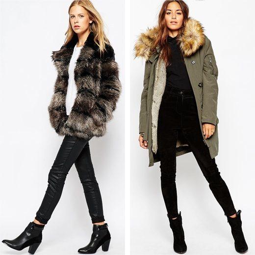 Winterjas Dames Trend.Tips En Trends Voor Het Kopen Van Een Winterjas Kleding Nl
