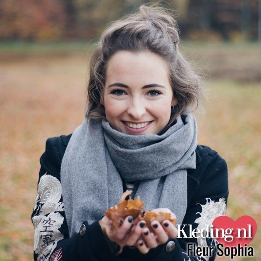 Kleding.nl loves Fleur Sophia!