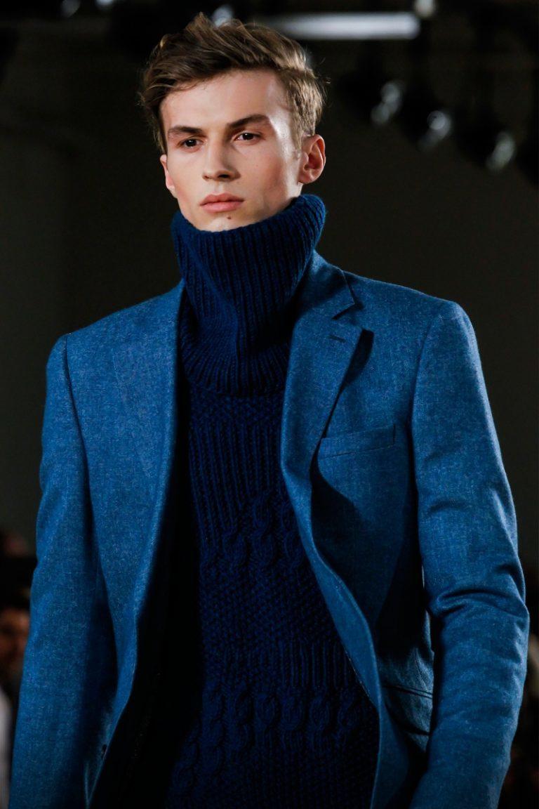 New York Fashion Week Men De Trends