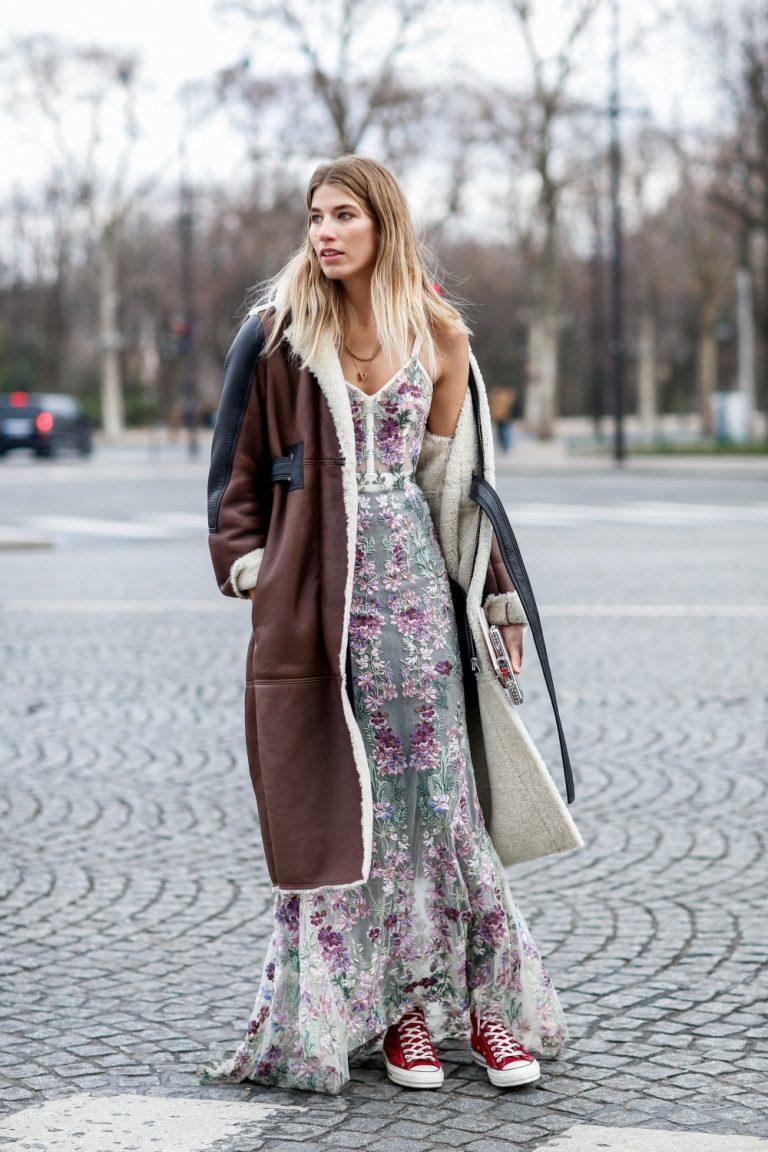 Durf jij trends van de catwalk op straat te dragen?