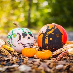 Halloween feestje? Hier een paar Halloween 2019 looks!