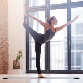 Zalando loves yoga & L.A.