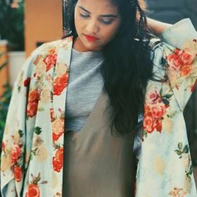 Dames Kimono's