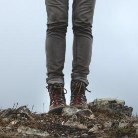 Dames wandelschoenen