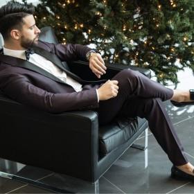 Feestkleding voor heren