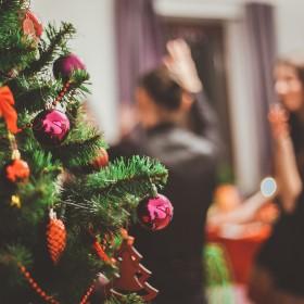 Kerst outfits voor 3 verschillende feestgelegenheden